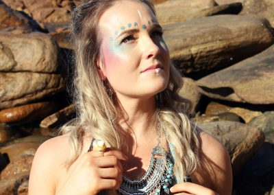 Busselton Mermaids, Angela Mee Hair & Makeup
