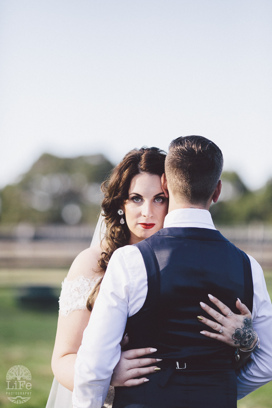 Madaline's Margaret River Wedding