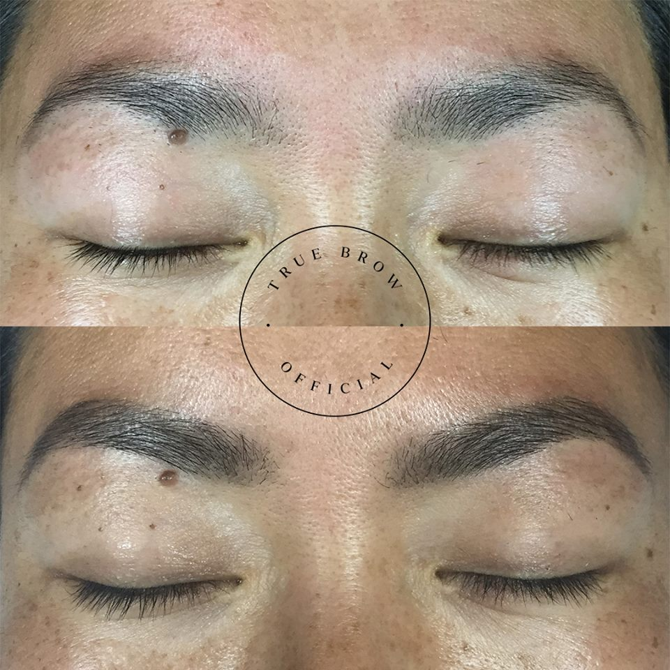 TrueBrow® Specialist In Training