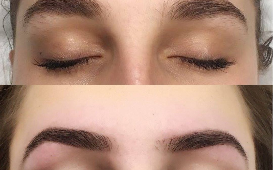 TrueBrow™ Specialist Margaret River