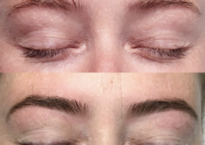 Angela Mee Brow Design