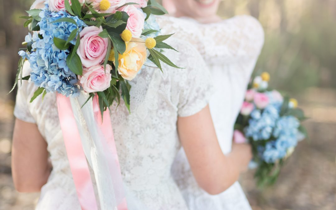 Styled Shoot Margaret River