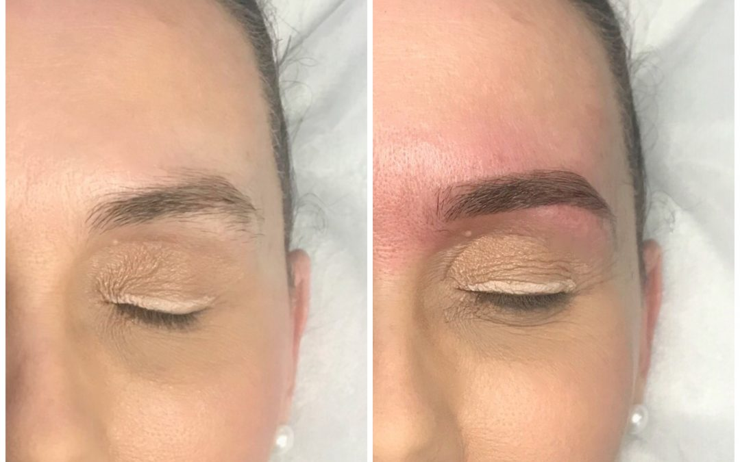 Best Brows in Margaret River